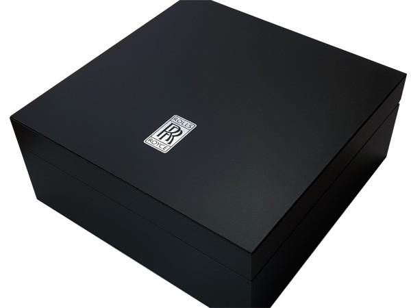 オーダーメイド高級木箱