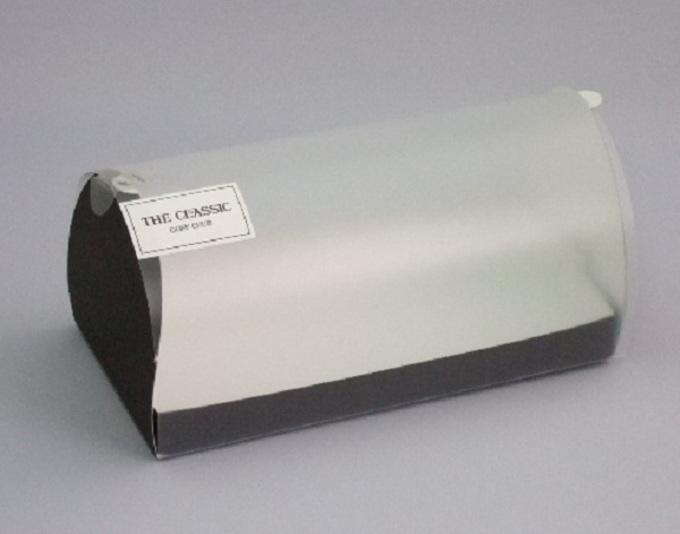 ロールケーキ用(ドーム型)ギフト箱のサムネイル