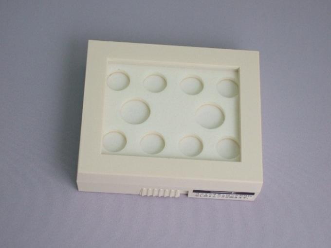 お子様の乳歯を保管する箱ツースケースのサムネイル