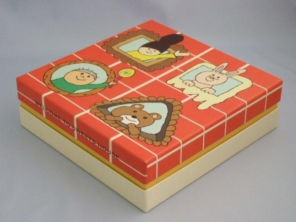 おもちゃ箱を小ロットで作りませんか?