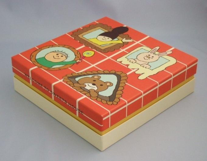 おもちゃ箱を小ロットで作りませんか?のサムネイル