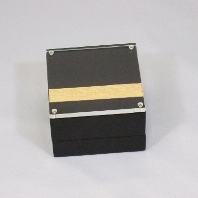 指輪の箱リングケース・印刷もできますのサムネイル